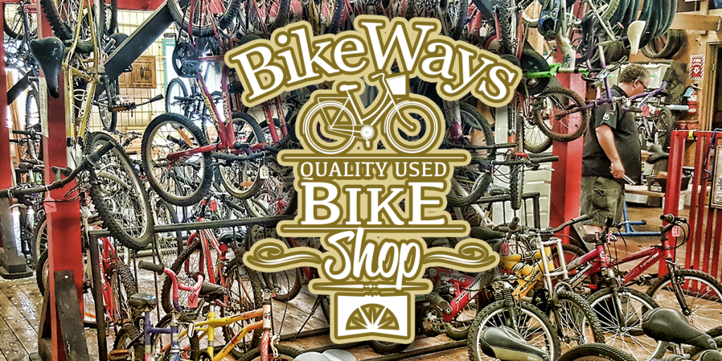 Bikeways Header