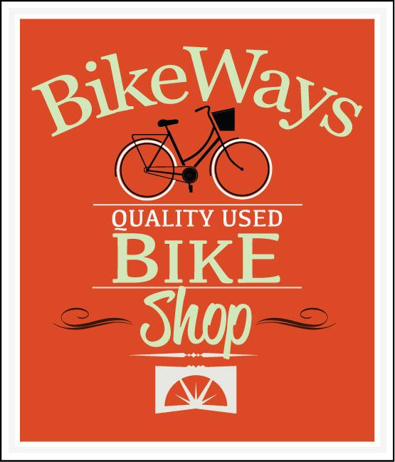 bikeways logo website