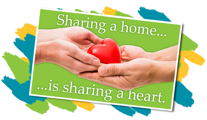 Homeshare header